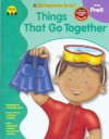 Kindergarten Bound: Things That Go Together - School Specialty Publishing