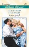 Her Hired Husband - Renee Roszel