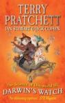Science of Discworld III: Darwin's Watch - Terry Pratchett, Ian Stewart, Jack Cohen