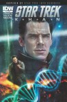 Star Trek: Khan #1 (Star Trek: Countdown to Darkness) - Mike Johnson, Claudia Balboni, Paul Shipper