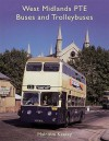 West Midlands PTE Buses and Trolleybuses - Ian Allan, Ian Allan