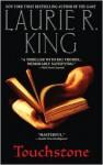 Touchstone: A Stuyvesant & Grey Novel - Laurie R. King