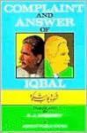 Complaint and Answer of Iqbal - A. Arberry, A.J. Arberry, Allama Iqbal