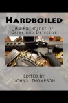 Hardboiled - John Thompson