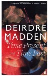 The Trees Are Moving - Deirdre Madden