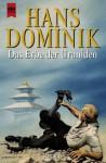 Das Erbe der Uraniden - Hans Dominik, Holger Miehlke