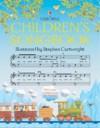 Childrens Songbook (Usborne Activities) - Anthony Marks, Stephen Cartwright