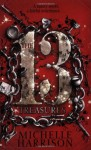 13 Treasures (Thirteen, #1) - Michelle Harrison