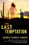 The Last Temptation - Gerrie Ferris Finger