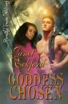Goddess Chosen - Janet Eckford