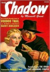 """Voodoo Trail"" & ""Death's Harlequin"" (The Shadow Volume 19) - Walter B. Gibson, Maxwell Grant"