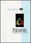 Personnel - Nick Brieger, Jeremy Comfort