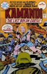 Kamandi, the Last Boy on Earth Omnibus, Vol. 2 - Jack Kirby, Gerry Conway, Joe Kubert, Bruce Timm