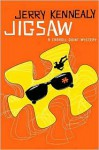 Jigsaw (Carroll Quint Mysteries) - Jerry Kennealy