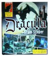 Dracula: A Classic Pop-Up Tale (Graphic Pops) - Claire Bampton, Bram Stoker, Anthony Williams, David Hawcock