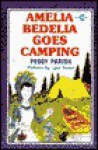 Amelia Bedelia Goes Camping - Peggy Parish, Lynn Sweat