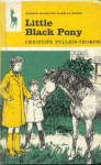 Little Black Pony - Christine Pullein-Thompson, Lynette Hemmant