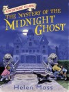 Adventure Island 2: The Mystery of the Midnight Ghost - Helen Moss