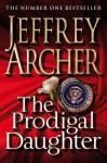 Prodigal Daughter - Jeffrey Archer
