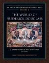 World Of Frederick Douglass, 1817 1895 - Paul Finkelman, L. Diane Barnes