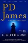 The Lighthouse (Adam Dalgliesh, #13) - P.D. James