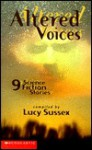 Altered Voices - Lucy Sussex