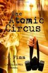 The Atomic Circus - K.C. Finn