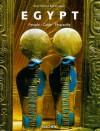 Egypt: People, Gods, Pharaohs - Rose-Marie Hagen, Rainer Hagen