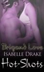 Brigand Love - Isabelle Drake