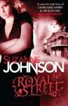 Royal Street - Suzanne Johnson