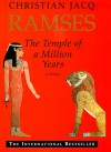 The temple of a million years: a novel - Christian Jacq