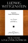 Tractatus Logico-Philosophicus (The original 1922 edition with an introduction by Bertram Russell) - Ludwig Wittgenstein, Charles Kay Ogden, Bertram Russell