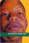 BP Portrait Award 2004 - Blake Morrison