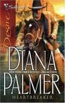 Heartbreaker (Silhouette Desire) - Diana Palmer