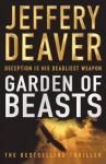 Garden of Beasts - Jeffery Deaver, Jefferson Mays