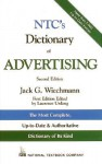NTC's Dictionary of Advertising - Jack Wiechmann