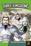 The Brotherhood Restored (Three Kingdoms Vol 7) - Xiao Long Liang, Wei Dong Chen