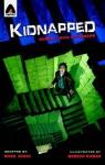 Kidnapped: The Graphic Novel - Mark Jones, Naresh Kumar