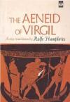The Aeneid - Virgil, Rolfe Humphries