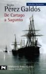 De Cartago a Sagunto - Benito Pérez Galdós