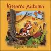Kitten's Autumn - Eugenie Fernandes