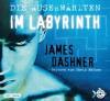 Die Auserwählten - Im Labyrinth (Maze Runner, #1) - James Dashner, David Nathan, Anke Caroline Burger
