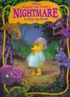 Winnie the Pooh's Nightmare: A Pop-Up Book - Bruce Talkington, Dennis Durrell, Vaccaro Associates Staff