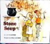 Stone Soup - Ann McGovern, Nola Langner
