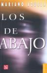 Los de Abajo - Mariano Azuela