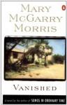 Vanished - Mary McGarry Morris