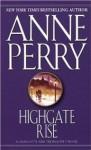 Highgate Rise - Anne Perry
