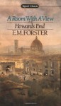 A Room with a View / Howards End - E.M. Forster, Benjamin DeMott