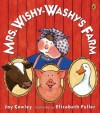 Mrs. Wishy-Washy's Farm - Joy Cowley, Elizabeth Fuller