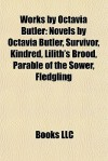 Works by Octavia Butler - Books LLC